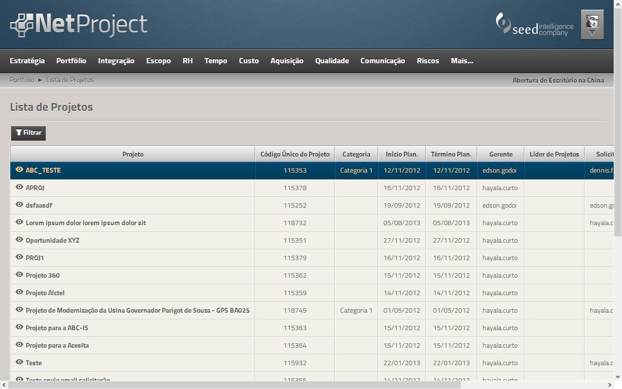 lista-de-projetos