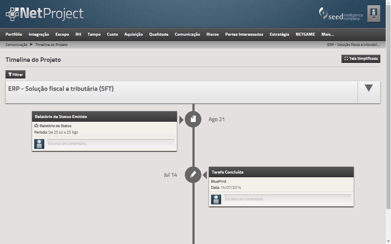 timeline-do-projeto